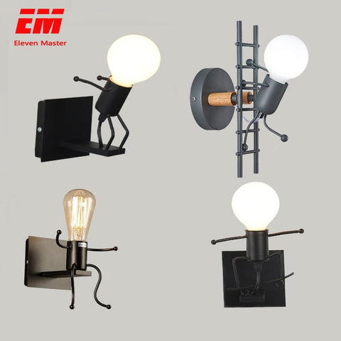 Modern Wall Light Fixtures - Oddites