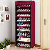 Multi-layer Shoe Cabinet - ixDecor