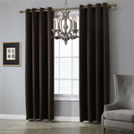 Modern Blackout Curtains - ixDecor