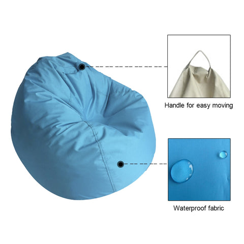 Bean Bag - Oddites