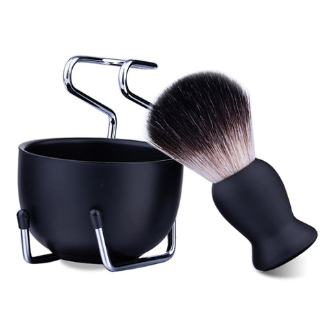 Shaving Brush Set - Oddites