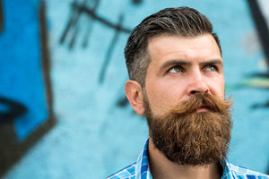 How to Grow a Thick Beard Quickly!