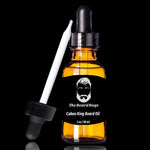Cuban King Beard Oil