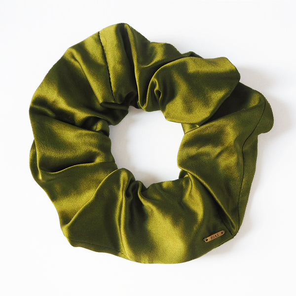 The Roman Holiday Scrunchie
