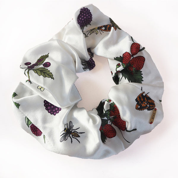 The Mini Break Scrunchie