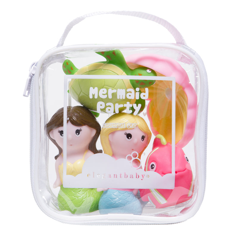 Mermaid Party Squirties