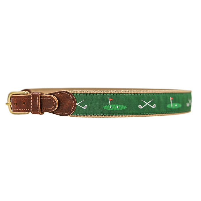 Buddy Golf Belt