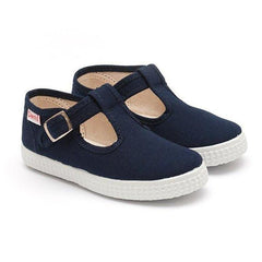T-Strap Shoe (more colors)