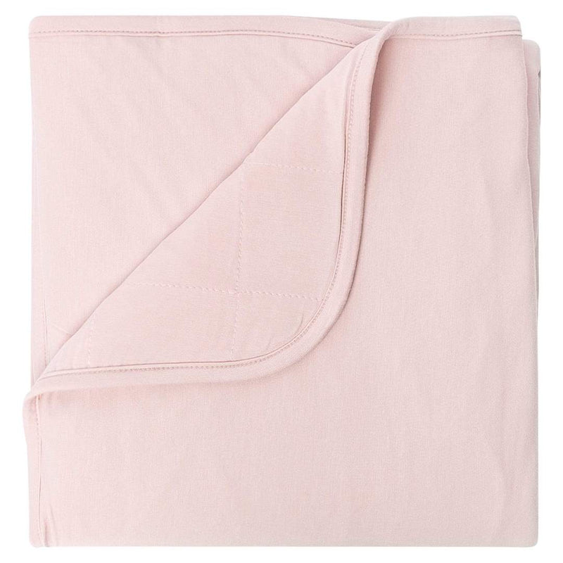 Baby Blanket in Blush