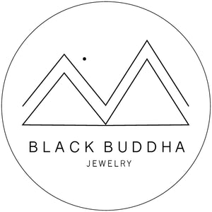 Black Buddha Jewelry