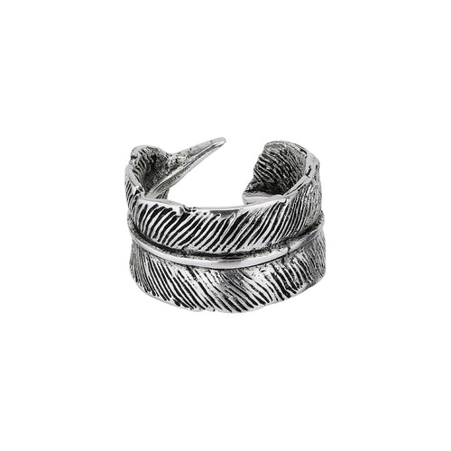 Bulu Ring-Ring-Black Buddha Jewelry