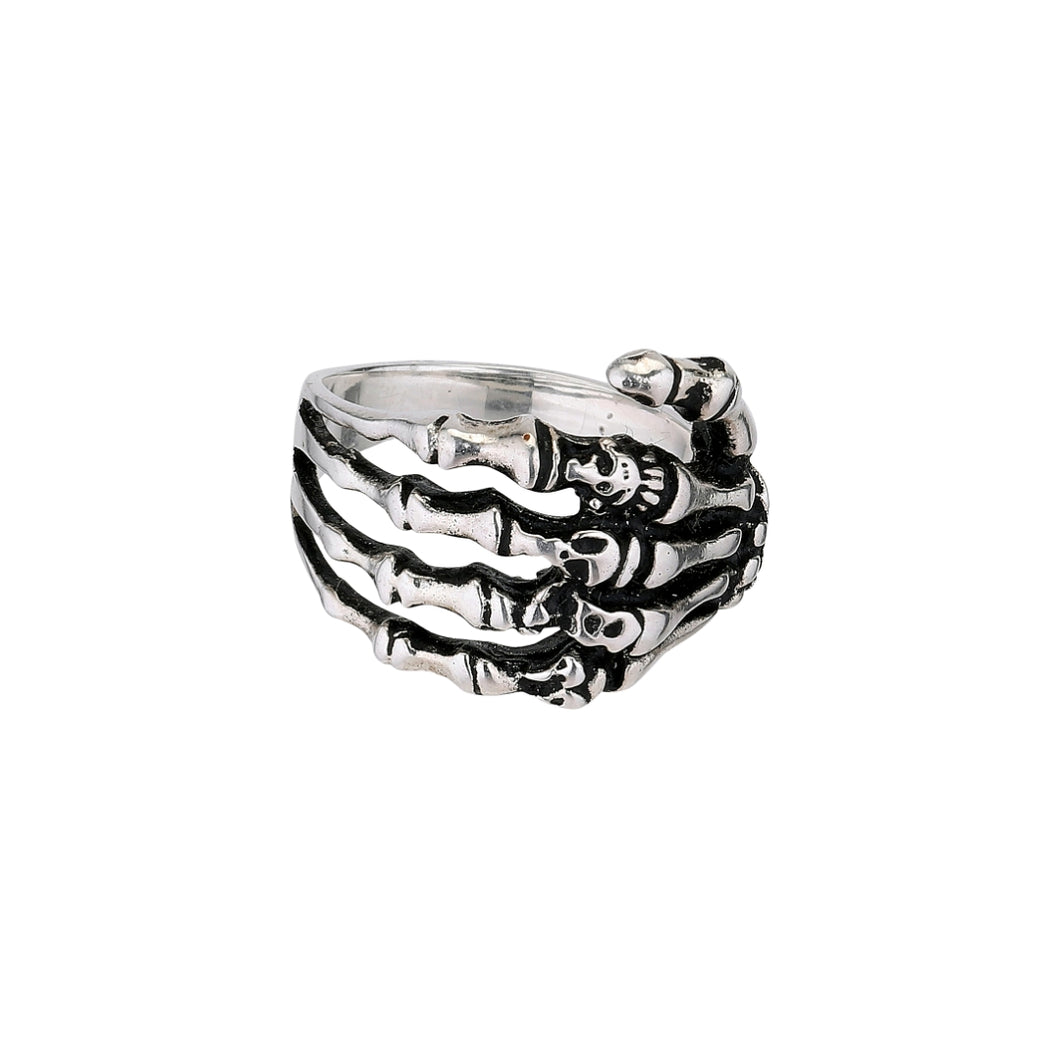Mati Ring-Ring-Black Buddha Jewelry