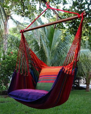 THE HAMMOCK THRONE ™