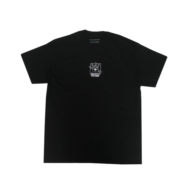 Palm Reader Tee (Black)