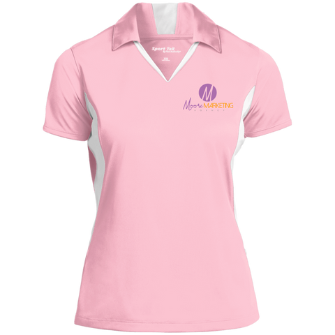 MM Performance Polo Polo Shirts- Warrior Design Co. | Quality Affordable Branding Solutions