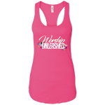 Worship Unleashed Women's Tank