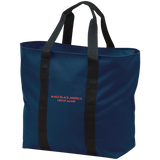 MBAGA All Purpose Tote Bag Bags- Warrior Design Co. | Quality Affordable Branding Solutions