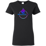 Innovation Life Women's T-Shirt T-Shirts- Warrior Design Co. | Quality Affordable Branding Solutions
