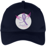 Angels of Las Vegas Cap Hats- Warrior Design Co. | Quality Affordable Branding Solutions