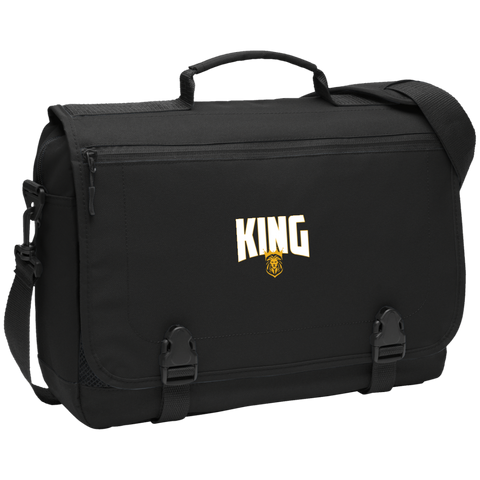 King Briefcase Bags- Warrior Design Co. | Quality Affordable Branding Solutions