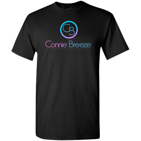 Connie Breeze T-Shirt T-Shirts- Warrior Design Co. | Quality Affordable Branding Solutions