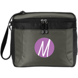 Moore Marketing Icon 12-Pack Cooler Bags- Warrior Design Co. | Quality Affordable Branding Solutions