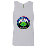 Empowering the Poor Men's Cotton Tank T-Shirts- Warrior Design Co. | Quality Affordable Branding Solutions