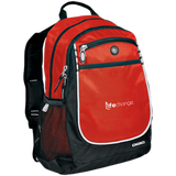 Life Change Rugged Bookbag Bags- Warrior Design Co. | Quality Affordable Branding Solutions