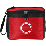 ChrisEricka 12-Pack Cooler Bags- Warrior Design Co. | Quality Affordable Branding Solutions