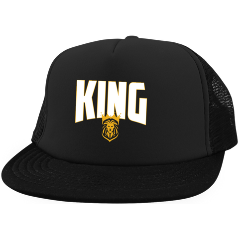 King with Snapback