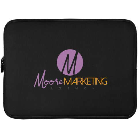 MM Laptop Sleeve - 15 Inch Laptop Sleeves- Warrior Design Co. | Quality Affordable Branding Solutions