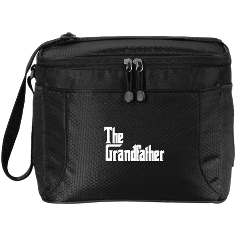 The Grandfather 12-Pack Cooler Bags- Warrior Design Co. | Quality Affordable Branding Solutions