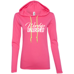 Worship Unleashed T-Shirt Hoodie T-Shirts- Warrior Design Co. | Quality Affordable Branding Solutions