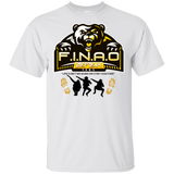 FINAO Men's Cotton T-Shirt T-Shirts- Warrior Design Co. | Quality Affordable Branding Solutions