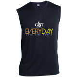 Everyday Performance T-Shirt T-Shirts- Warrior Design Co. | Quality Affordable Branding Solutions