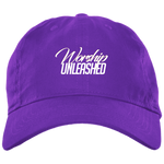 Worship Unleashed Unstructured Cap