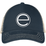 ChrisEricka Mesh Back Cap Hats- Warrior Design Co. | Quality Affordable Branding Solutions