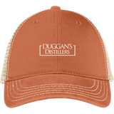 Duggan's Distillers Mesh Back Cap Hats- Warrior Design Co. | Quality Affordable Branding Solutions