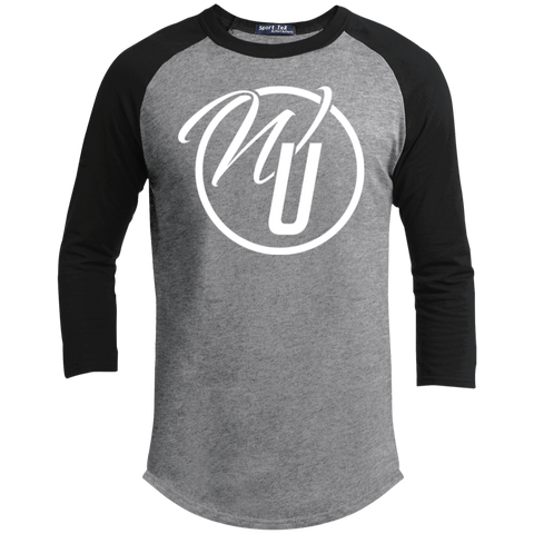 Worship Unleashed Youth Sporty T-Shirt T-Shirts- Warrior Design Co. | Quality Affordable Branding Solutions