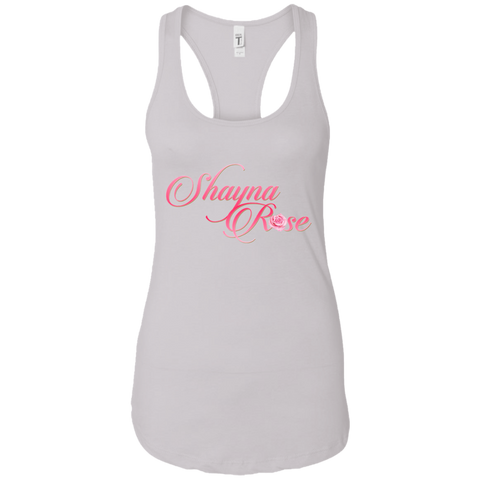 Shayna Rose Women's Racerback Tank T-Shirts- Warrior Design Co. | Quality Affordable Branding Solutions