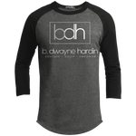 BDH Sporty T-Shirt T-Shirts- Warrior Design Co. | Quality Affordable Branding Solutions