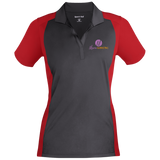 Moore Marketing Polo Polo Shirts- Warrior Design Co. | Quality Affordable Branding Solutions