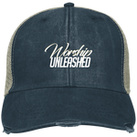 Worship Unleashed Ollie Cap Hats- Warrior Design Co. | Quality Affordable Branding Solutions