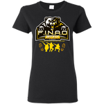 FINAO Women's T-Shirt T-Shirts- Warrior Design Co. | Quality Affordable Branding Solutions