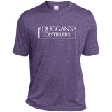 Duggan's Distillers Moisture-Wicking T-Shirt T-Shirts- Warrior Design Co. | Quality Affordable Branding Solutions
