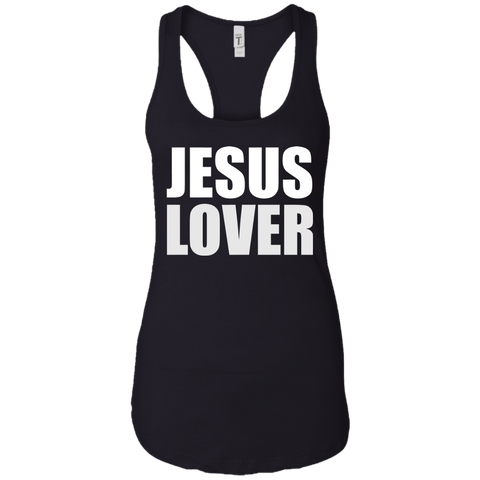 Jesus Love Women's Tank - Warrior Design Co. | Quality Affordable Branding Solutions