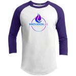 Innovation Life Youth Sporty T-Shirt T-Shirts- Warrior Design Co. | Quality Affordable Branding Solutions