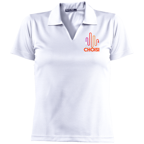 CHOISI Short Sleeve Polo Polo Shirts- Warrior Design Co. | Quality Affordable Branding Solutions