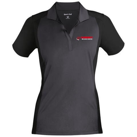 180 CWC Women's Sport-Wick Polo Polo Shirts- Warrior Design Co. | Quality Affordable Branding Solutions