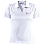 LVCVT Dri-Mesh Short Sleeve Polo Polo Shirts- Warrior Design Co. | Quality Affordable Branding Solutions